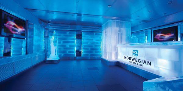 NCL Breakaway IceBar