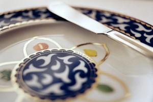 ホーランド ブルガリ食器