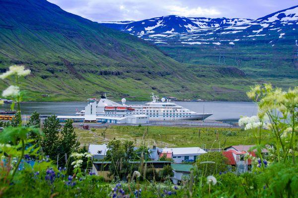 ウィンドスター・アイスランド