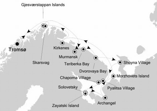 ソロヴェツキー諸島の画像 p1_14