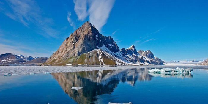 ポナン北極クルーズ