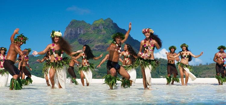 Tahiti Imege