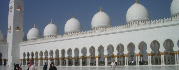 オマーン モスク
