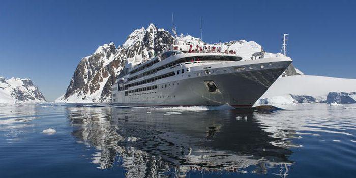 ポナン 南極