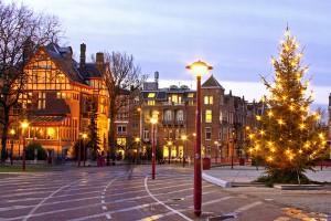 ヨーロッパ クリスマス