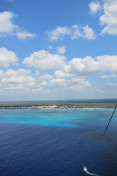 クリスタル カリブ海クルーズ