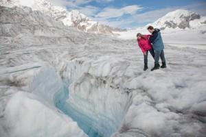 アラスカ寄港地観光 イメージ