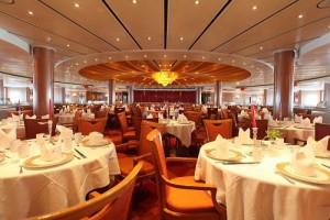 メインレストラン Fantasia