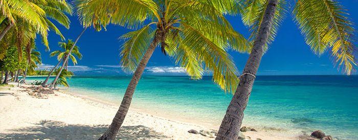 クリスタル 南太平洋クルーズ