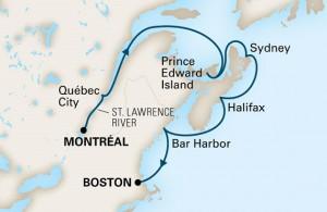 ビーンダム カナダ&ニューイングランド