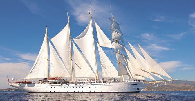 帆船スターフライヤー エーゲ海ショートクルーズ発表