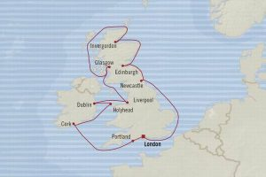 イギリス周遊