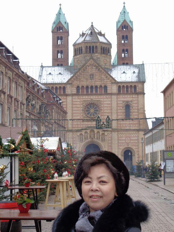 シュバイヤー大聖堂