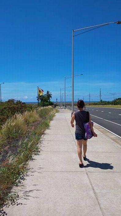 ハワイ島・コナ