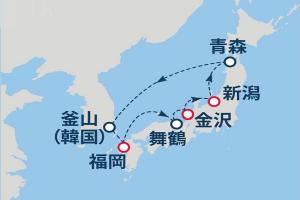 コスタ セレーナ 日本発着